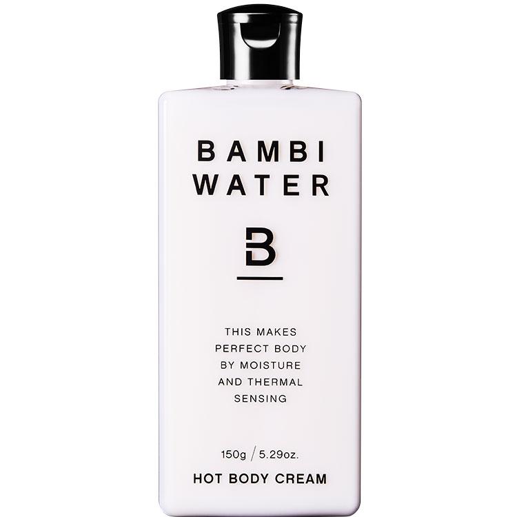 BAMBI WATER HOT BODY CREAM