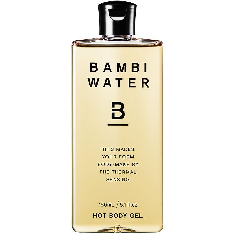 BAMBI WATER HOT BODY GEL