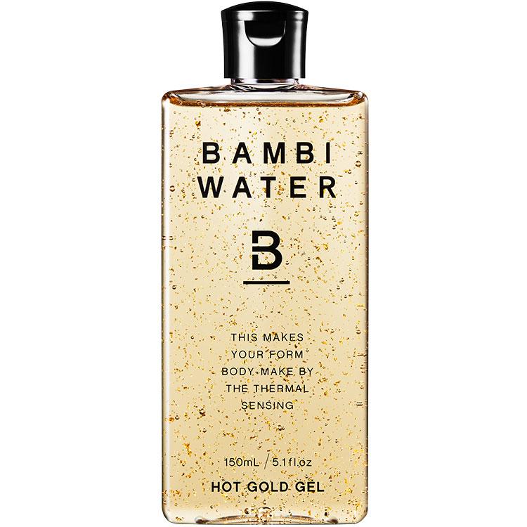 BAMBI WATER HOT GOLD GEL
