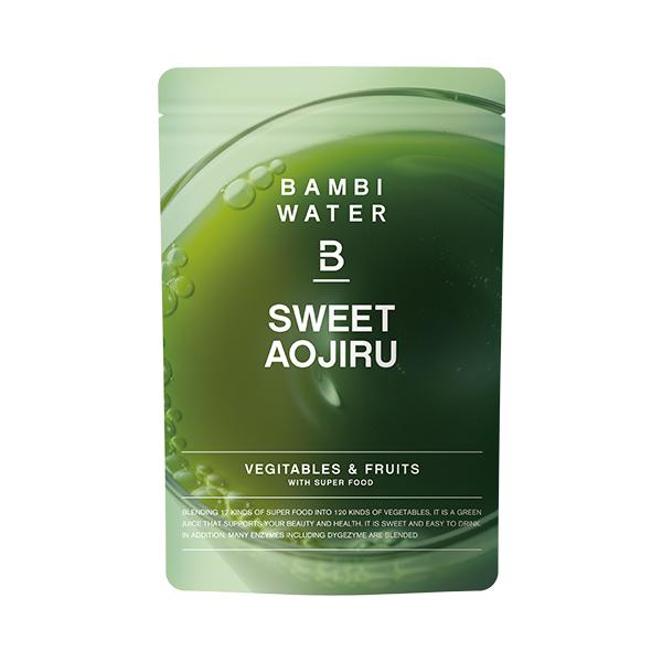スイート青汁Sweet Aojiru