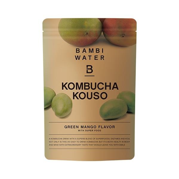 コンブチャ酵素Kombucha Kouso